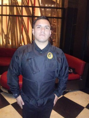 Guardia Uniformado casino